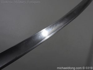 michaeldlong.com 642 300x225 French Naval Officer's Sword c1800