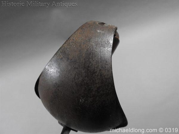 michaeldlong.com 803 600x450 Indian 33rd Regiment Poona Horse Cavalry Sword