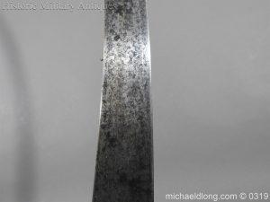 michaeldlong.com 982 300x225 British 1803 Officer's Sword