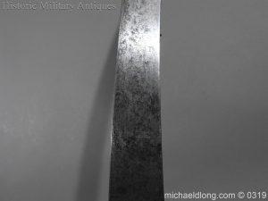 michaeldlong.com 985 300x225 British 1803 Officer's Sword