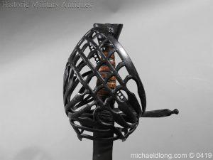 michaeldlong.com 1034 300x225 Venetian Schiavona 17th Century