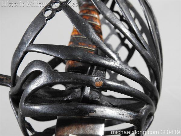 michaeldlong.com 1038 600x450 Venetian Schiavona 17th Century