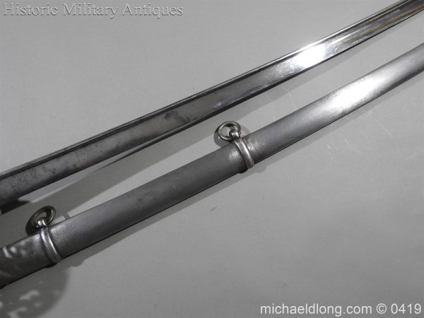 michaeldlong.com 1150 600x450 British 1821 WR 4th Heavy Cavalry Sword