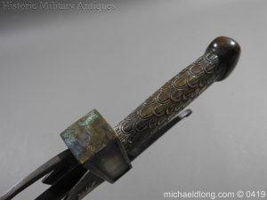michaeldlong.com 1273 300x225 French 1794 E'cole de Mars Glaive 96