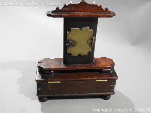 michaeldlong.com 1404 300x225 Clandestine or Secret Radio Pocket Watch WW1 WW2