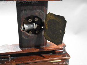 michaeldlong.com 1405 300x225 Clandestine or Secret Radio Pocket Watch WW1 WW2