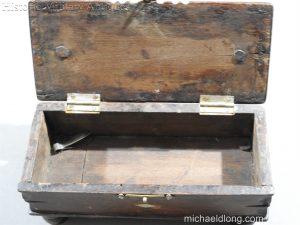 michaeldlong.com 1408 300x225 Clandestine or Secret Radio Pocket Watch WW1 WW2