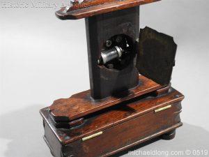 michaeldlong.com 1412 300x225 Clandestine or Secret Radio Pocket Watch WW1 WW2