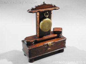 michaeldlong.com 1413 300x225 Clandestine or Secret Radio Pocket Watch WW1 WW2