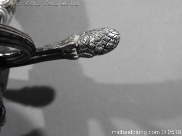 michaeldlong.com 1542 600x450 German Left Hand Dagger by Christian Leygebe c 1650
