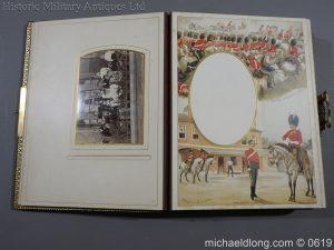 michaeldlong.com 1892 300x225 Victorian British Army Musical Photograph Album