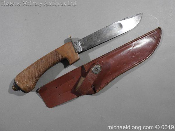 michaeldlong.com 1906 600x450 Wilkinson Sword Jungle Knife