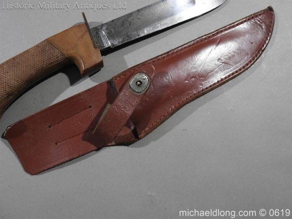michaeldlong.com 1907 600x450 Wilkinson Sword Jungle Knife