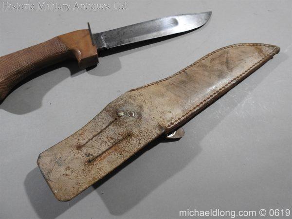 michaeldlong.com 1914 600x450 Wilkinson Sword Jungle Knife