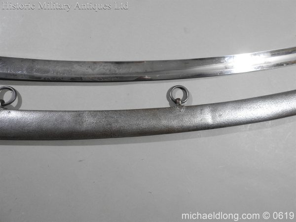 michaeldlong.com 2010 600x450 1788 British Officer's Cavalry Sword