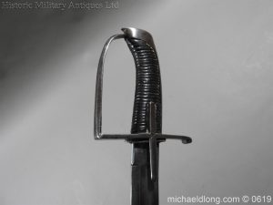 michaeldlong.com 2033 300x225 1788 British Officer's Cavalry Sword