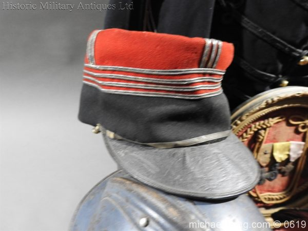 michaeldlong.com 2091 600x450 French WW1 Infantry Officer's Uniform Complete with Medals