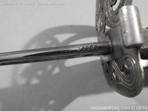 michaeldlong.com 2354 300x225 Irish Guards WW1 Officer's Sword