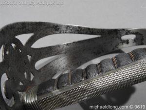 michaeldlong.com 2360 300x225 Irish Guards WW1 Officer's Sword