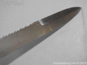 michaeldlong.com 2408 300x225 British 1856 Pioneers Sword By Wilkinson Sword