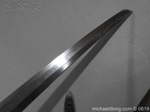 michaeldlong.com 2426 300x225 Japanese WW2 Officer's Sword
