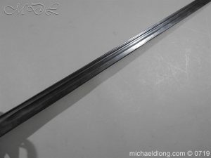 michaeldlong.com 2720 300x225 British 1788 Heavy Cavalry Sword