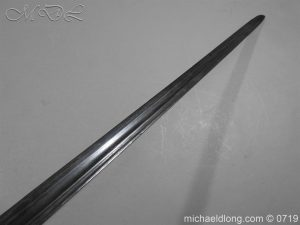 michaeldlong.com 2725 300x225 British 1788 Heavy Cavalry Sword