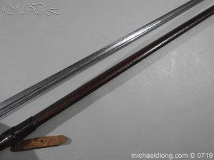michaeldlong.com 2767 300x225 Inniskilling 5th Dragoon Guards 1912 Officer's Sword