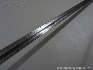 michaeldlong.com 2773 300x225 Inniskilling 5th Dragoon Guards 1912 Officer's Sword