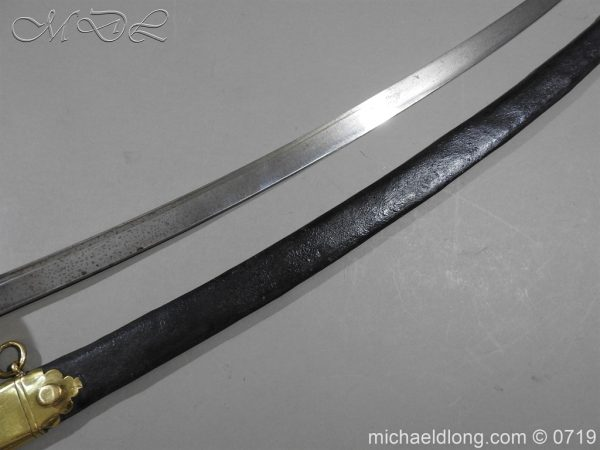 michaeldlong.com 2916 600x450 Irish Walworth Yeomanry Sword