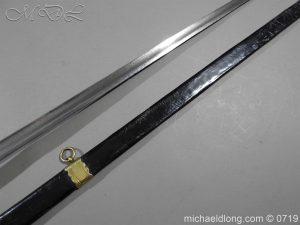michaeldlong.com 2996 300x225 Georgian Naval Fighting Sword c 1780