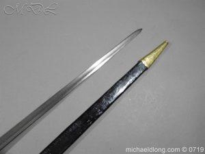 michaeldlong.com 2997 300x225 Georgian Naval Fighting Sword c 1780