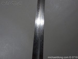 michaeldlong.com 3005 300x225 Georgian Naval Fighting Sword c 1780