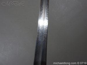 michaeldlong.com 3006 300x225 Georgian Naval Fighting Sword c 1780