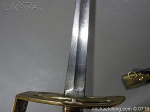 michaeldlong.com 3010 300x225 Georgian Naval Fighting Sword c 1780