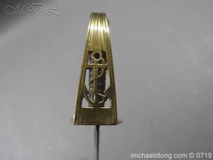 michaeldlong.com 3011 300x225 Georgian Naval Fighting Sword c 1780