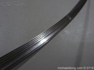 michaeldlong.com 3065 300x225 Polish Hungarian Batorowka Sword dated 1651