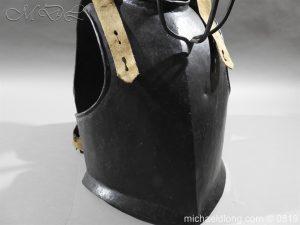 michaeldlong.com 3240 300x225 English Civil War Harquebusier Armour