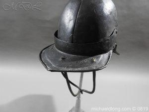 michaeldlong.com 3247 300x225 English Civil War Harquebusier Armour