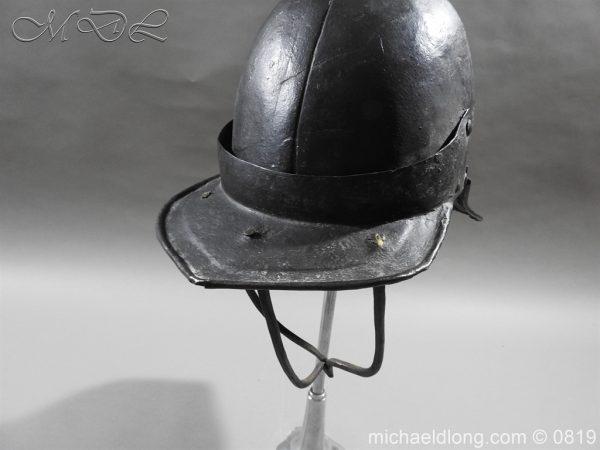 michaeldlong.com 3247 600x450 English Civil War Harquebusier Armour
