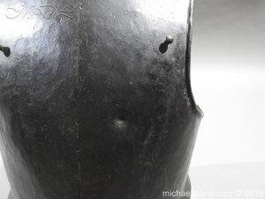 michaeldlong.com 3253 300x225 English Civil War Harquebusier Armour