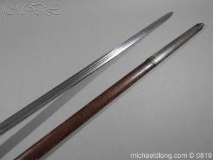 michaeldlong.com 3389 300x225 Scottish Basket Hilt Officer's Sword