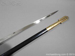 michaeldlong.com 3506 300x225 RAF Officer's Sword ER2