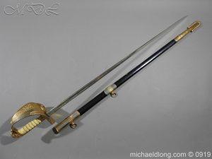 michaeldlong.com 3507 300x225 RAF Officer's Sword ER2
