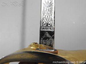 michaeldlong.com 3517 300x225 RAF Officer's Sword ER2