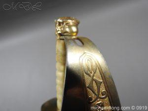 michaeldlong.com 3525 300x225 RAF Officer's Sword ER2
