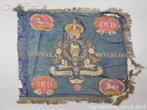 michaeldlong.com 3602 300x225 3rd Standard of 1st Royal Dragoons