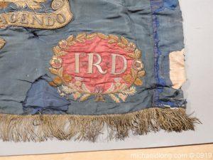 michaeldlong.com 3613 300x225 3rd Standard of 1st Royal Dragoons