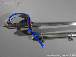 michaeldlong.com 3620 300x225 Scottish WW1 Field Officer's Sword