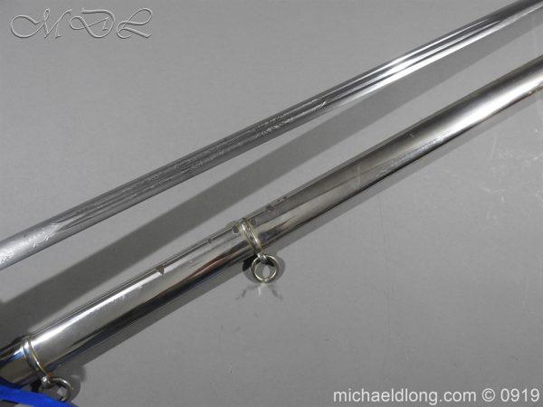 michaeldlong.com 3621 600x450 Scottish WW1 Field Officer's Sword